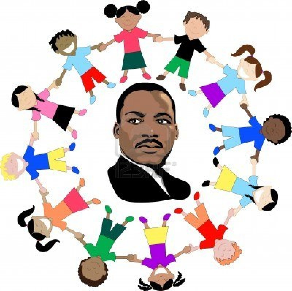 Martin Luther King Jr Worksheets For Kids Who was martin luther king ...