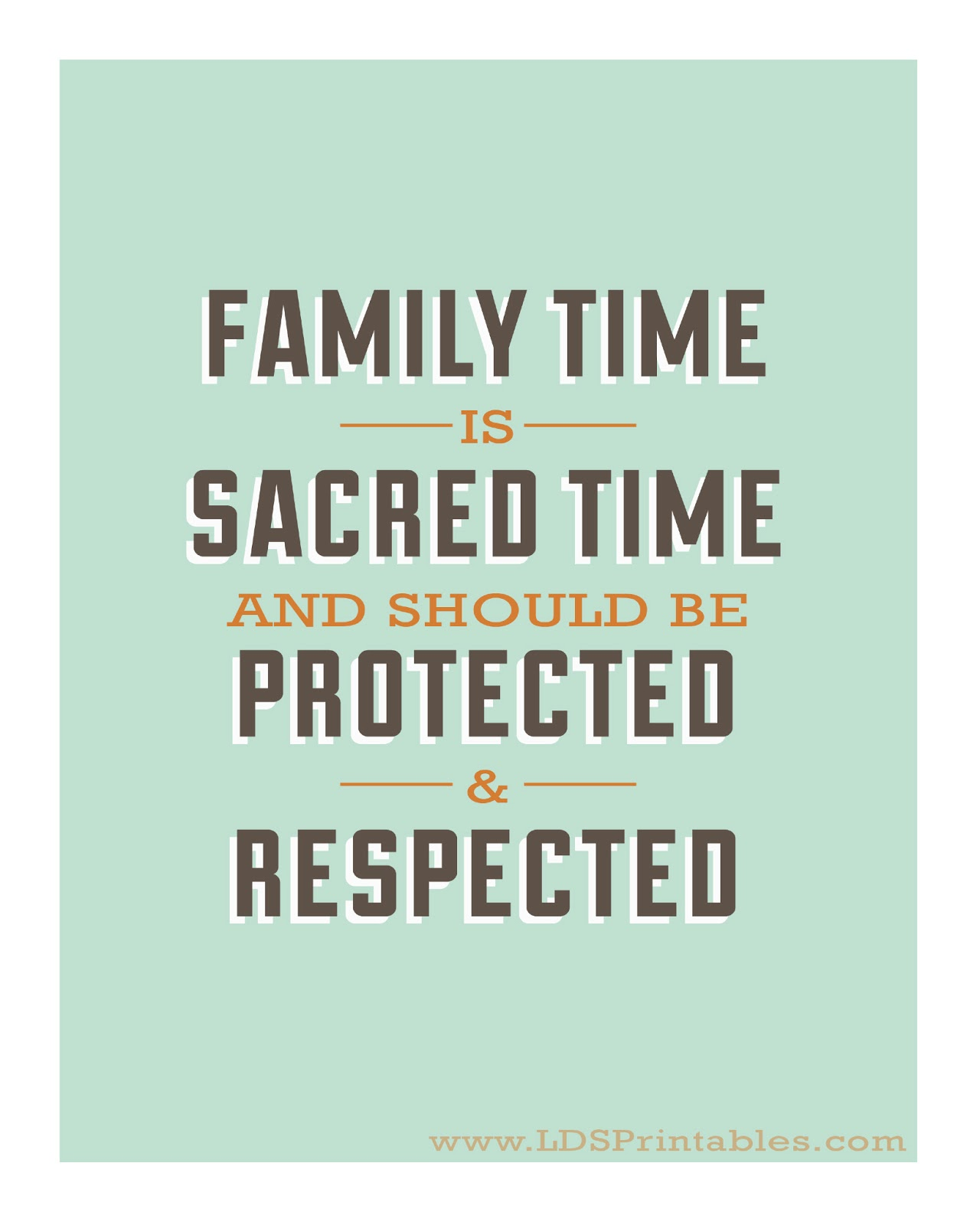 Make Time For Family Quotes. QuotesGram