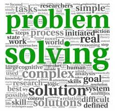 problem solving skills meaning